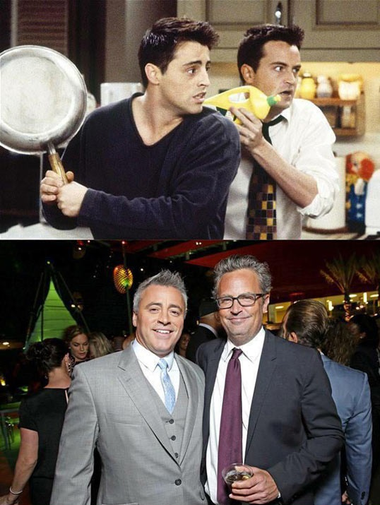 funny-Joey-Chandler-Friends-TV-show-now