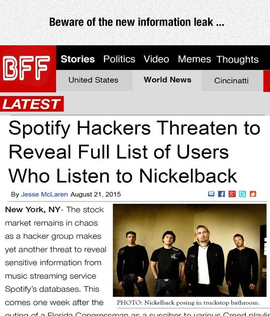 funny-Nickelback-hacker-Spotify-news