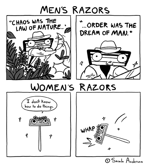 razor-difference-sarahseeandersen-comics
