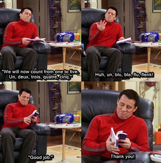 cool-Joey-Tribbiani-Friends-learning-french