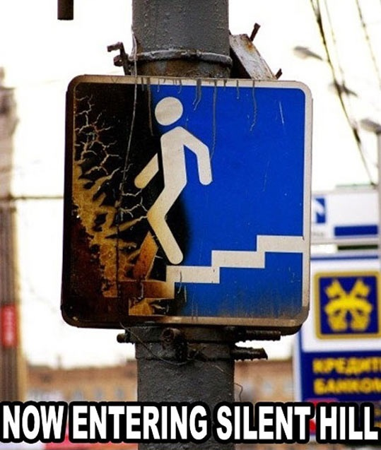 cool-sign-stick-man-stairs