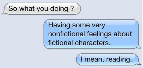 cool-text-message-book-reading