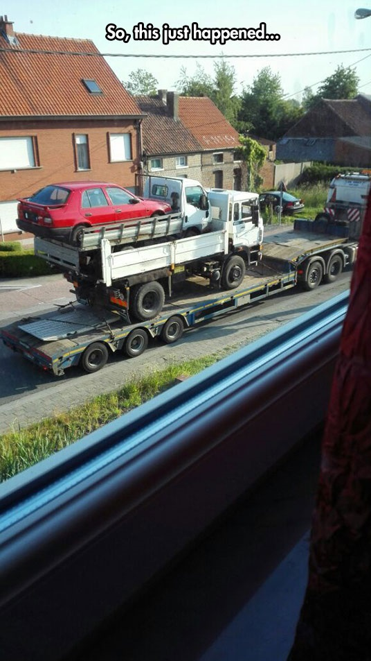 funny-truck-carrying-car-tow