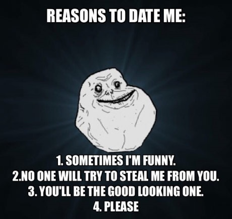 Reasons for dating