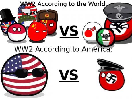 'Murica has its own version
