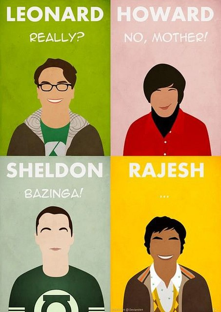 big-bang-theory-art
