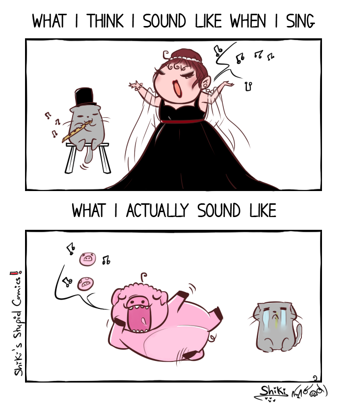comics-singing-expectations-reality