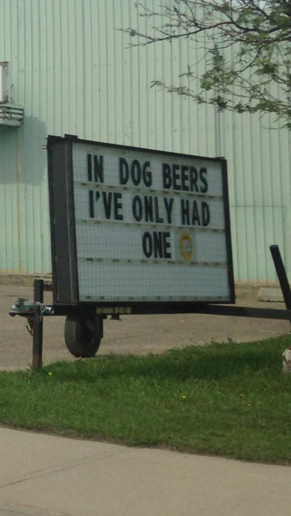 dog-brees-sign