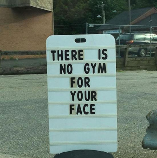 gym-face-sign
