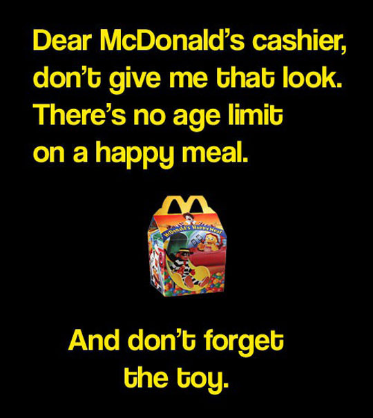 cool-McDonalds-happy-meal-cashier