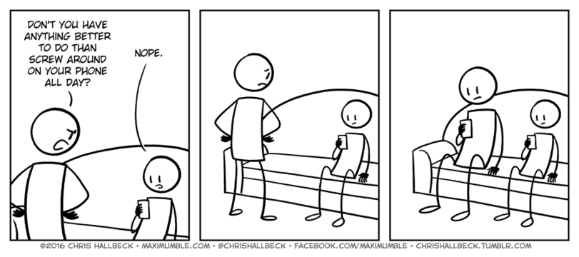 maximumble-comics-procrastination