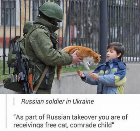 russian-soldier-ukraine-free-cat
