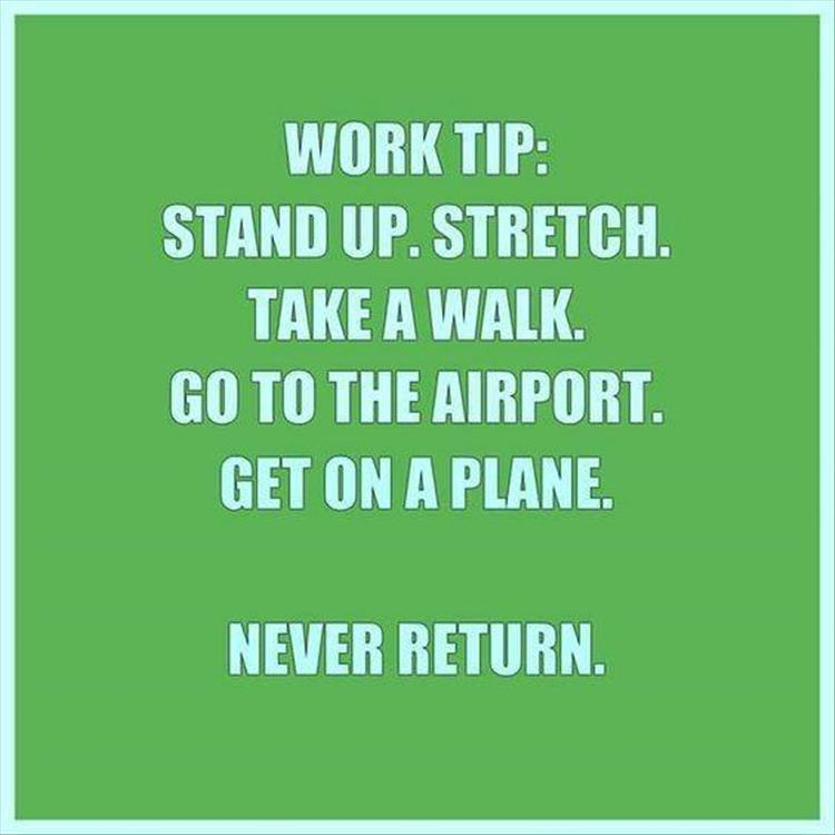 work-tip-plane-escape
