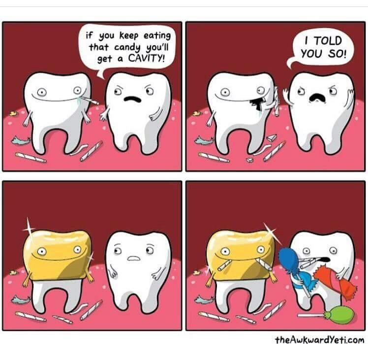 comics-teeth-crown-sweets