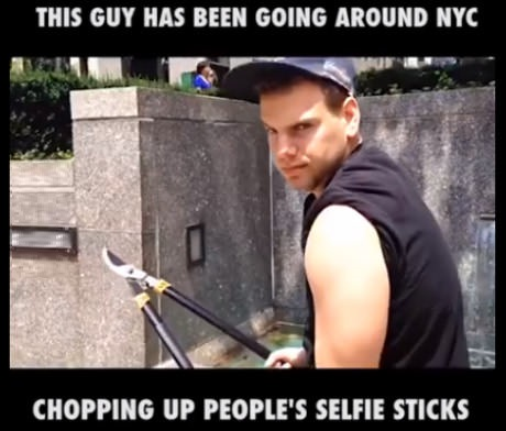 hero-selfie-stick-chopping