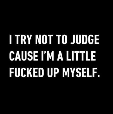 no-judging-quote-funny
