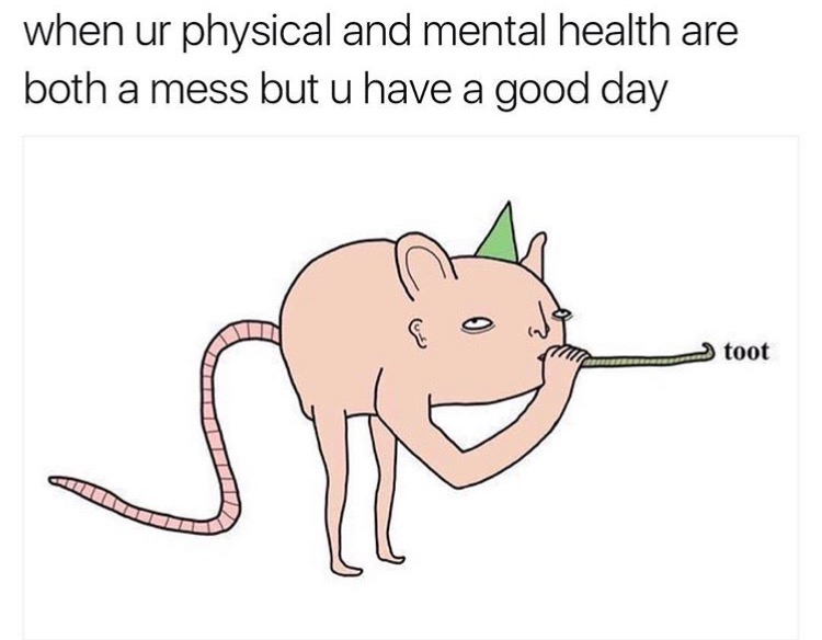 physical-mental-health-good-day