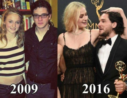 sansa-jon-snow-now-then