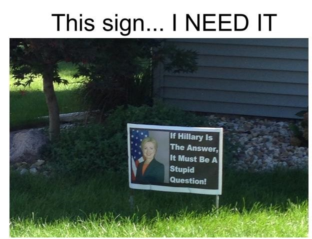 usa-hillary-clinton-sign