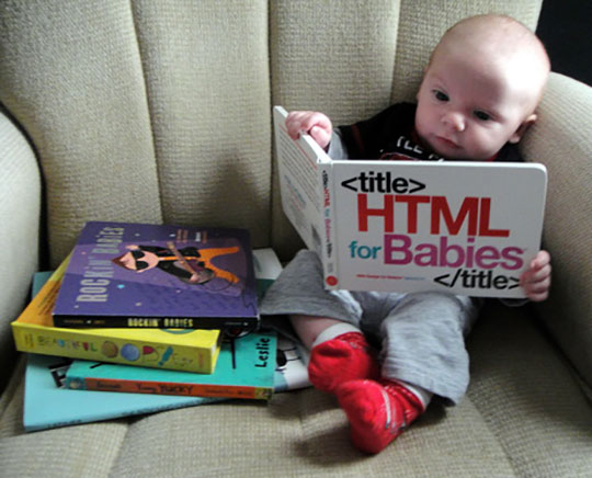 cool-baby-reading-book-html-couch