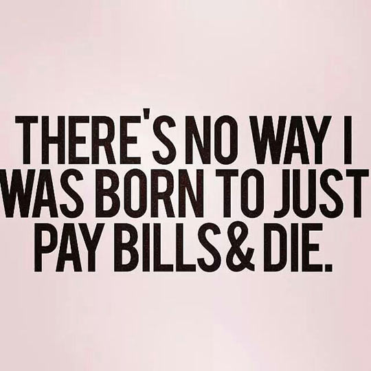 cool-way-born-pay-bill-quote