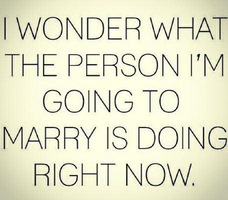 person-wonndering-marry-person