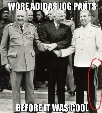 stalin-adidas-pants-photo