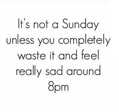 sunday-sad-fail-procrastinator