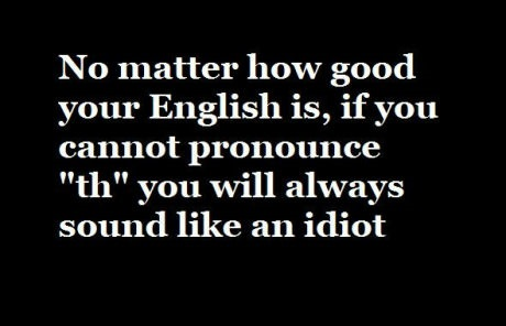 th-english-pronounce
