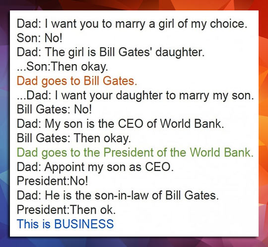 funny-dad-offer-son-business