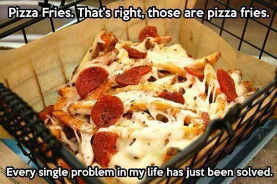 funny-pizza-fries-cheese-pepperoni