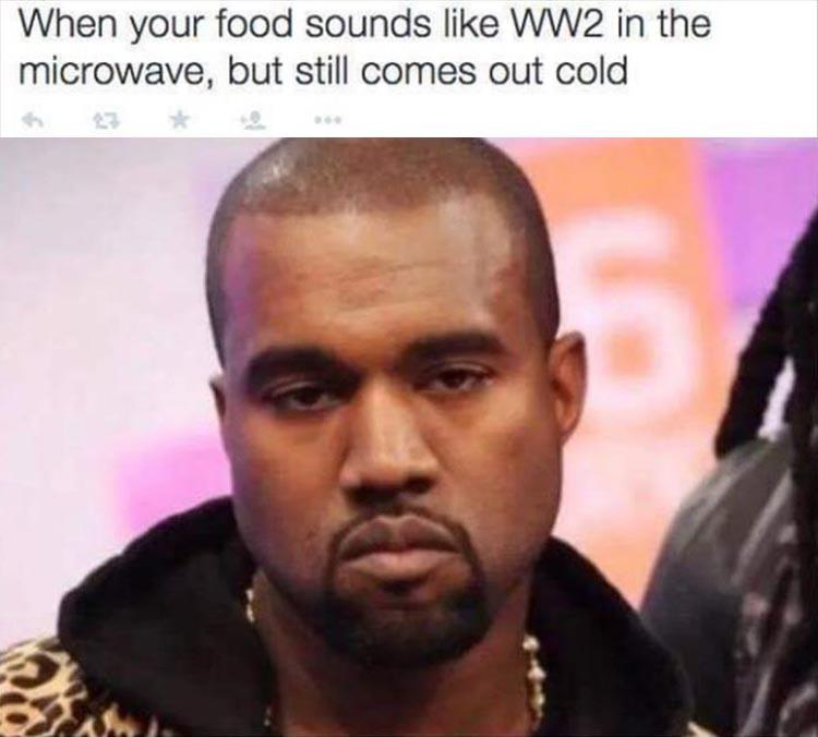 That face you make