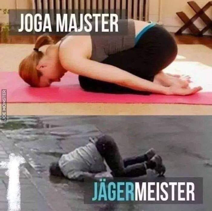 Which Kind Of Masters You Are?